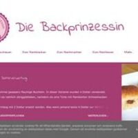 Die Backprinzessin
