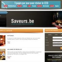 Saveurs.sudinfo.be