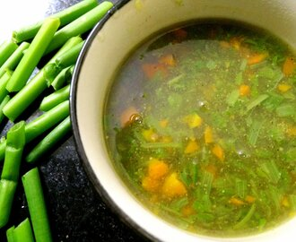 Simple Veg Soup