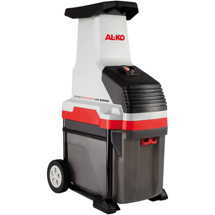 AL-KO Easy Crush LH 2800 Kompostkvarn