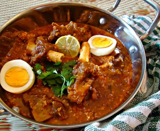 Hyderabadi Mutton