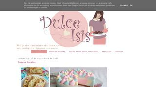 Dulce Isis