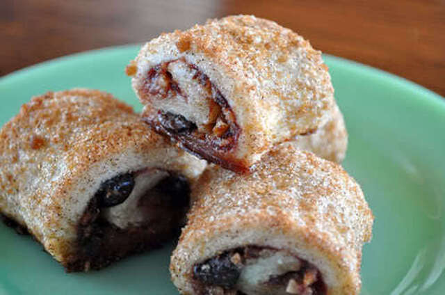 TWD: Baking With Julia – Rugelach