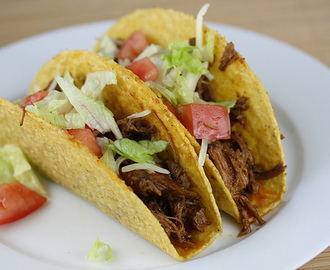 Pulled Beef for Tacos Recipe