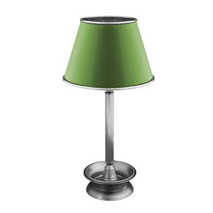 Mr Fredrik ~ Lampa i tenn