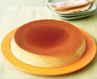 Authentic Mexican Flan Recipe Mexico Style