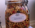 Granola Home Made