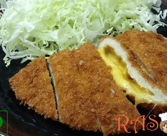Crunchy Potato Cheese Cutlets Recipe