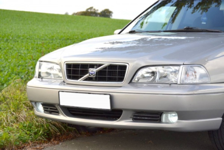 Grill XC-Look Volvo S70/V70/C70/XC70 1997-2000