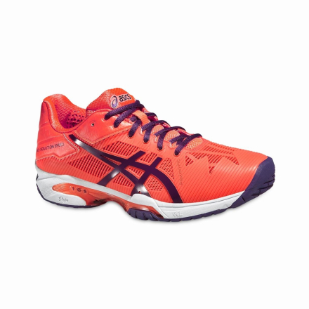 Asics Gel-Solution Speed 3 Women Size 36 36