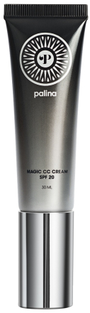 Palina Magic CC Cream Stockholm