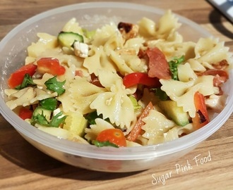 Slimming World Friendly Recipe: Italian Chicken Pasta Salad