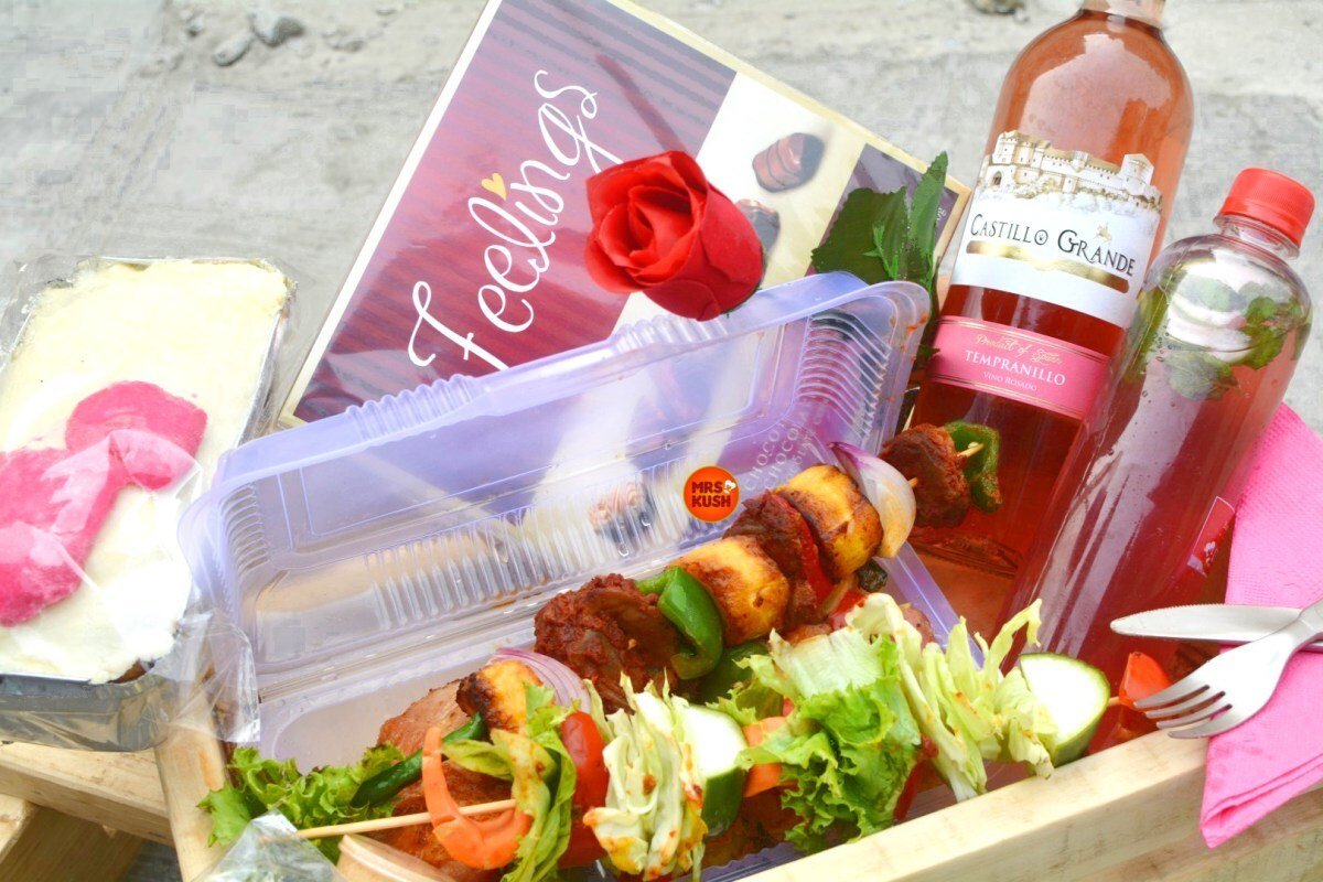 Valentines Day 2018 | Order this Gorgeous Hamper for Bae!
