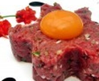 Filet Tàrtar (Steak Tartare)