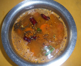 Sambar -- How to make Sambar -- Sambar Recipe