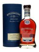 Appleton Estate 21 years
