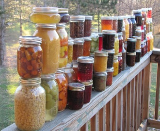 Can Me Up: Over 50 Canning Recipes