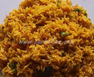 Goa Tasty Tomato Rice