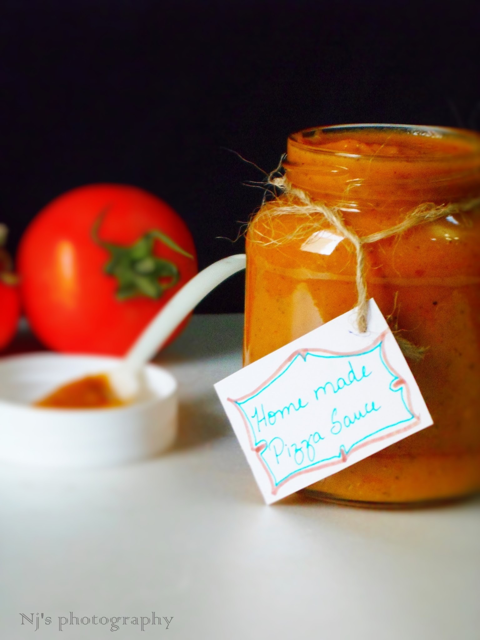 Pizza sauce from scratch| Home made pizza sauce| Pizza sauce free from preservatives