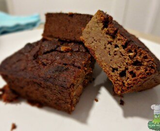 Brownie de Maçã