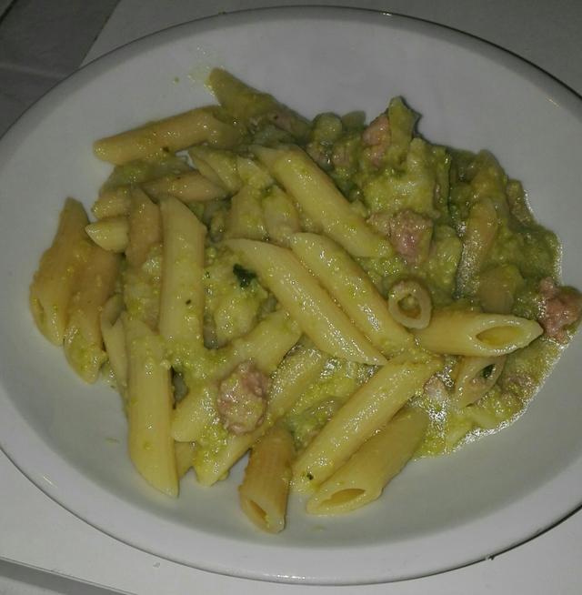 Pasta Broccoli E Salsiccia Ricetta Da Mytaste