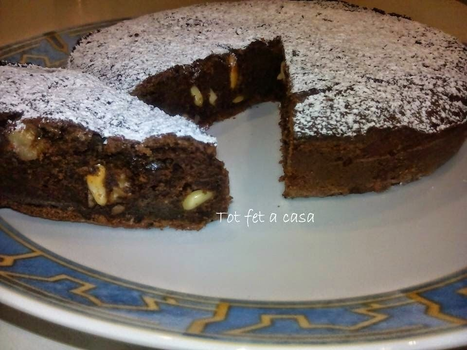BROWNIE DE MONIATO