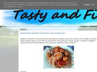 tasty-and-fit.blogspot.com