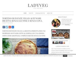 www.ladyveg.it