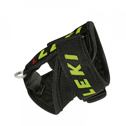Leki Trigger Shark WC Strap Handrem
