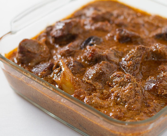 Mutton Lazeez – Mild, melt in mouth mutton.