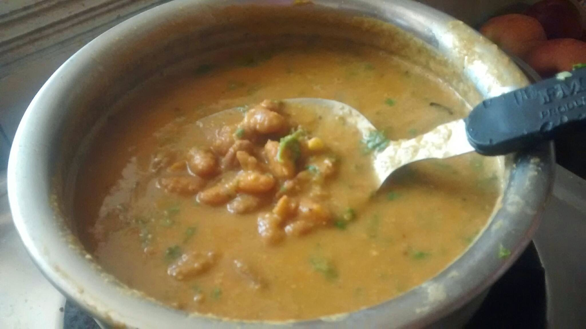 Rajma Masala\ Kidney Beans Curry