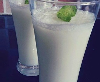 Sweet Lassi Recipe, How to make Sweet Punjabi Lassi Recipe