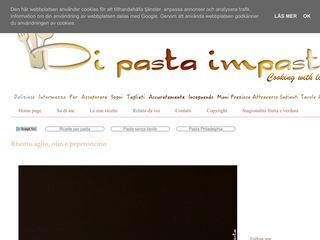 www.dipastaimpasta.it