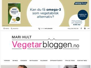 www.vegetarbloggen.no