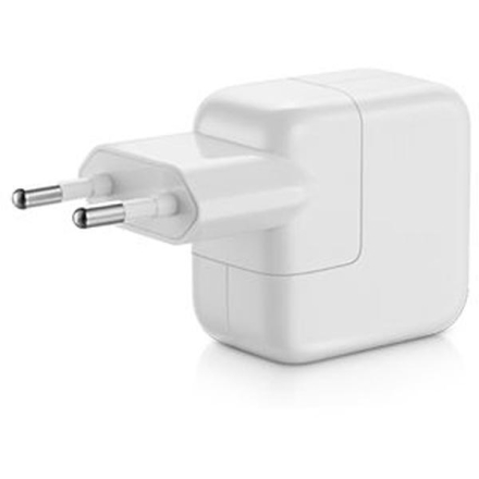 Apple a1401 md836z, strömadapter, iphone/ipad, vit