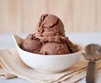 Home made Chocolate Ice cream Recipe | Chocolate Recipes