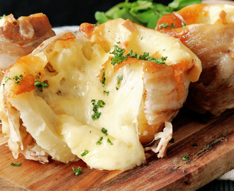 Raclette Cheese PotatoesRaclette Cheese Potatoes