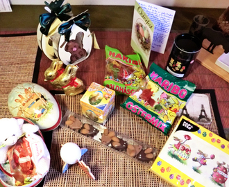 Frohe Ostern! – German Easter Candy And Chocolates