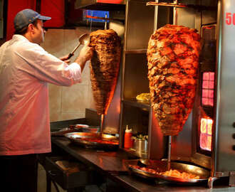 10 Places To Relish the Best Shawarma in Bangalore