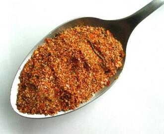 Montreal Steak Spice Rub