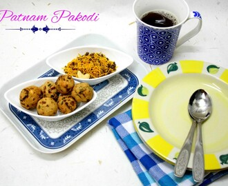 South indian cooking without fire recepies pdf recipes mytaste patnam pakodi south special how to make patnam pakodi indian cooking challenge forumfinder Choice Image