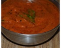 Spicy Tomato Garlic Chutney/Thakkali Kara Chutney-No Onion No Coconut
