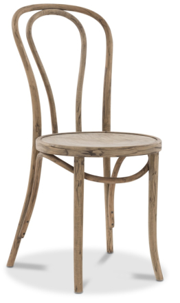 Stol No18 By Michael Thonet - Vintage