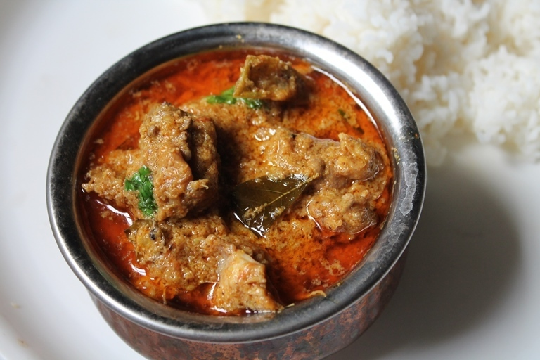 Chicken Masala Recipe / Chicken Masala Curry Recipe