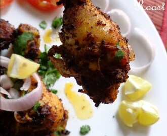 Keralan Chicken – Nadan Chicken – chicken recipes