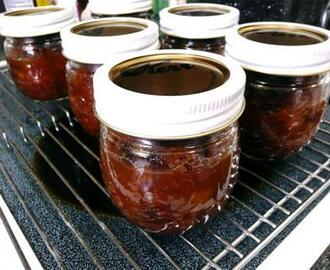 Winter Chutney