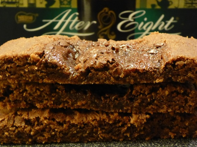 After Eight - snittar