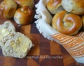 Spiced Bread Rolls - A Baker's Odyssey Challenge #53