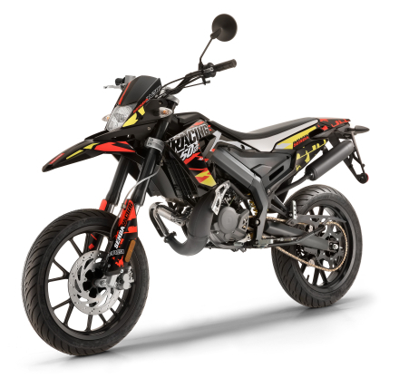 Derbi Senda DRD X-Treme 50 SM Racing E4
