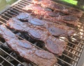 How to Grill Beef Short Ribs Sliced Thin